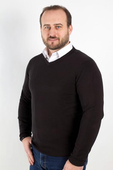 Kontakty - Martin Kučera