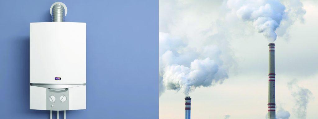 CO a CO2